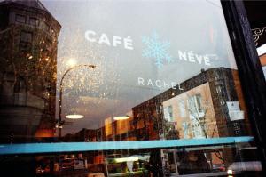 Café Névé, Café, Montréal, SORTiRMTL