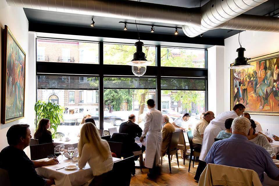 Cava Grec Menu Restaurant