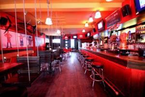 Nacho Libre, Bar, Montréal, SORTiRMTL