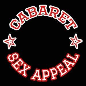 Cabaret Sex Appeal, Danseuses nues, Montréal, SORTiR MTL