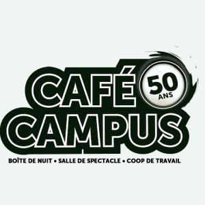 Le Café Campus, Bar, Montréal, SORTiR MTL