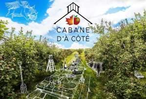La Cabane d'a Côté, Restaurant, Laurentide, SORTiR MTL