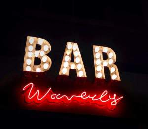 Waverly, Bar, Montréal, SORTiR MTL