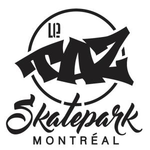 Le Taz, attractions, skatepark, Montréal, SORTiR MTL