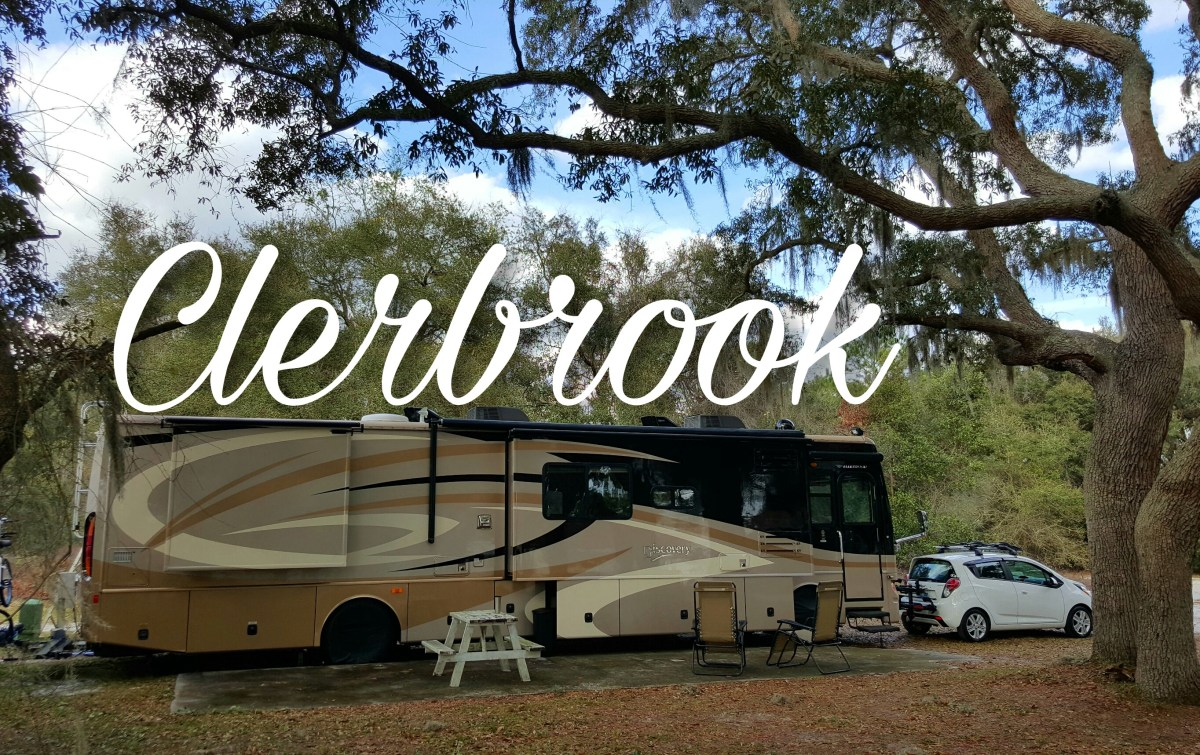 Campground Review: Clerbrook Golf and RV Resort