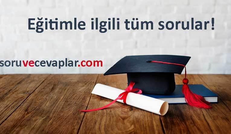 8. Sınıf MEB Türkçe Dersi Kazanımları ve Açıklamaları 2020 2021