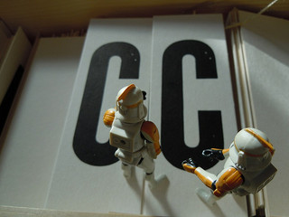 CC in the box of letters, kalexanderson http://www.flickr.com/photos/kalexanderson/5083631539/sizes/l/