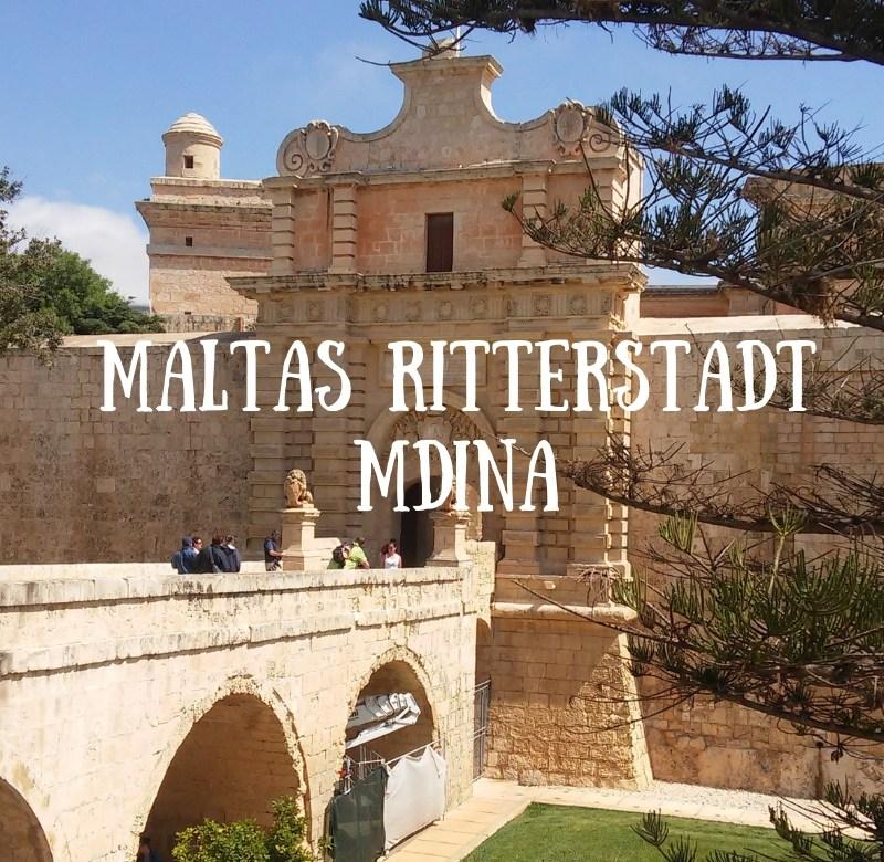 Ausflugsziel Malta
