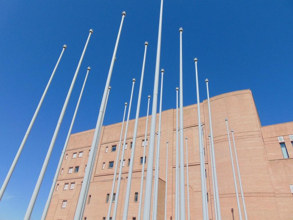 Konzerthalle Thessaloniki