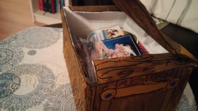 Fotobox für Fotos