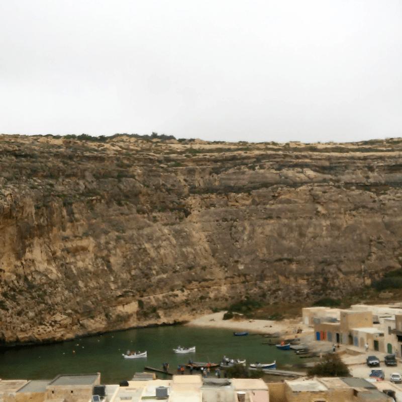 malta highlights gozo inlandsee