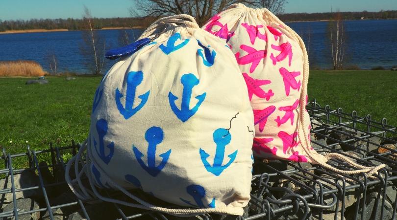 rucksack bedrucken