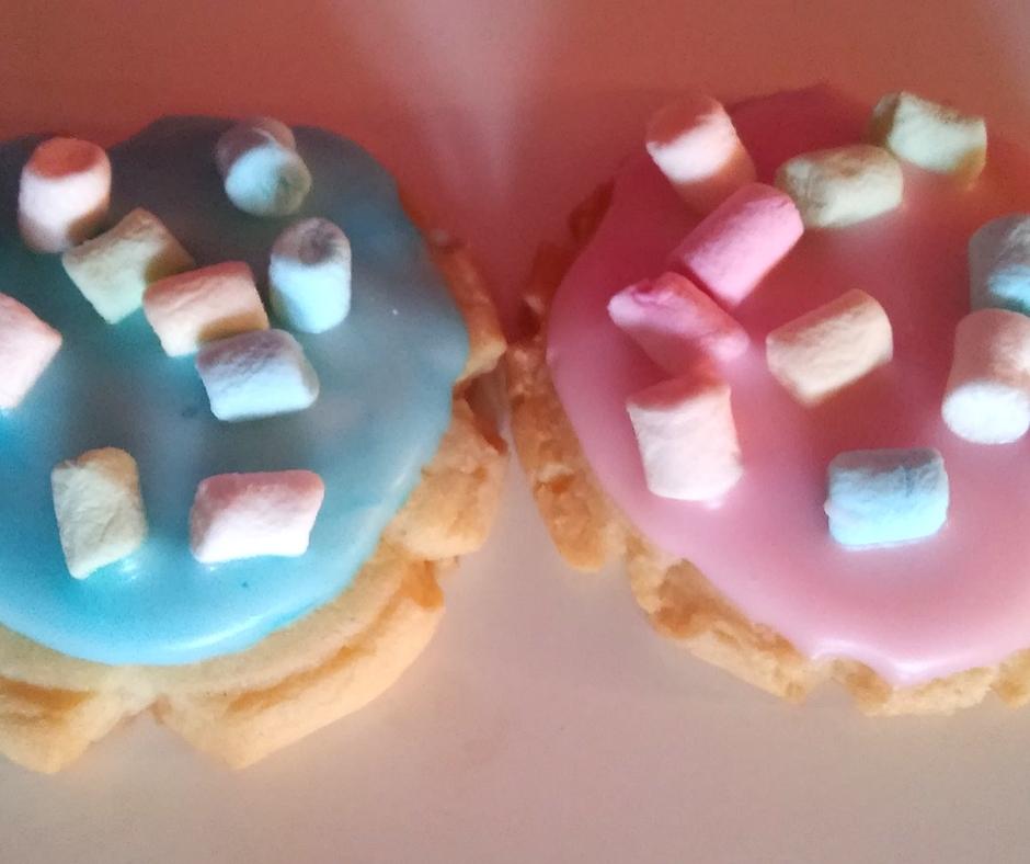 Süße Kekse