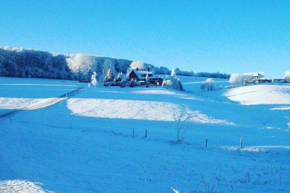 Die schönsten Reiseziele im Winter: Seiffen