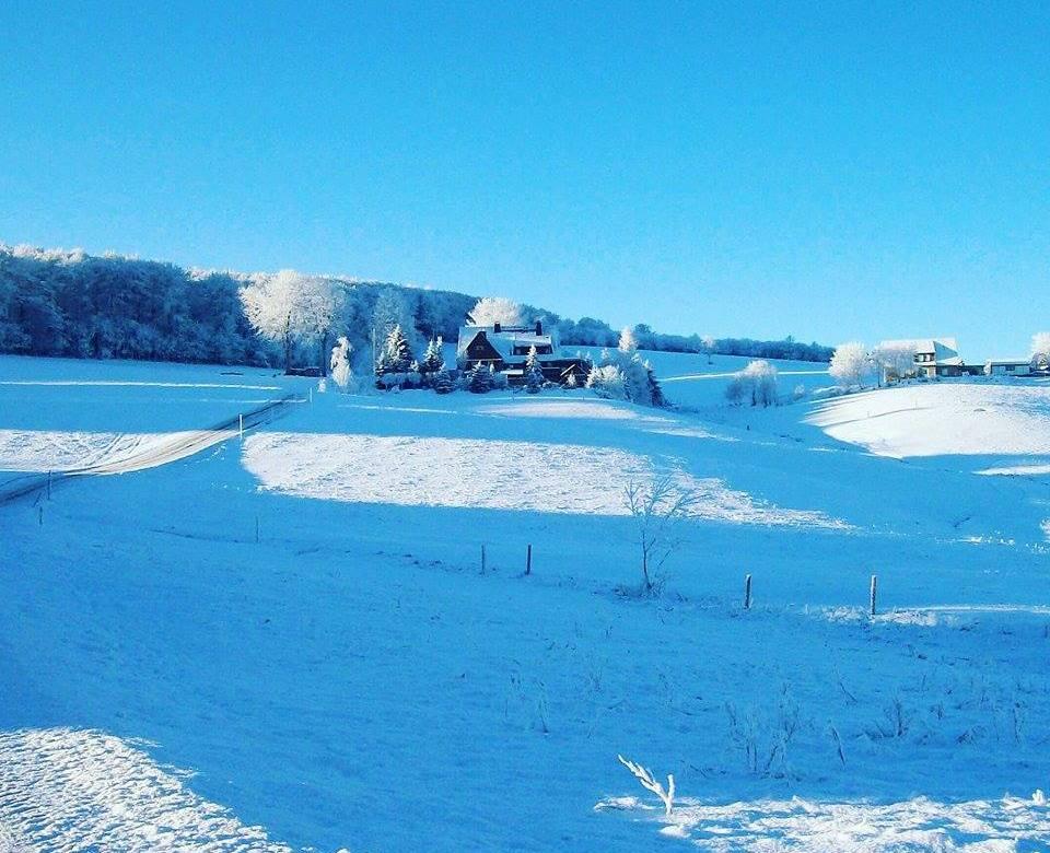 schönste reiseziele im winter