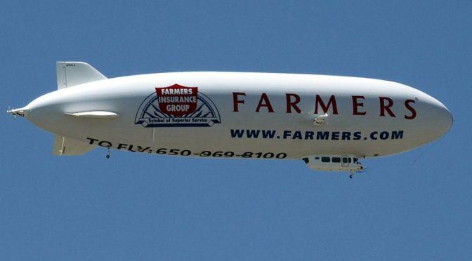 assurance ballon