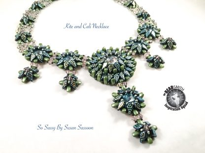 Kite Cali Necklace