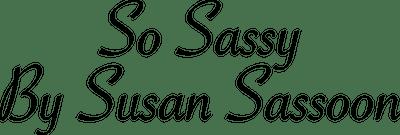 So Sassy By Susan Sassoon