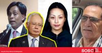 Apa pasal Najib YAKIN sangat minta kerajaan siasat dirinya?