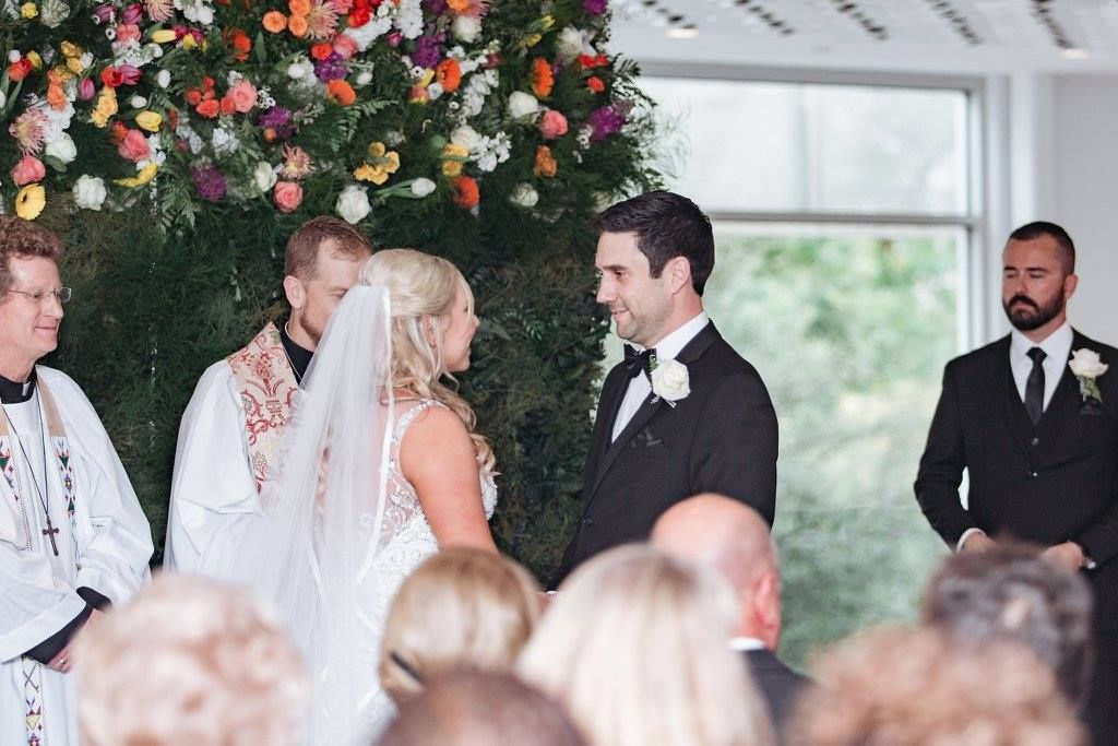wedding vows ceremony music scottsdale