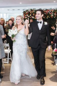 Scottsdale wedding recessional music