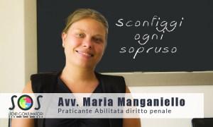 Manganiello Maria