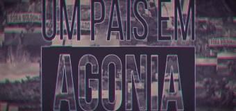 Vídeo: Um país em agonia