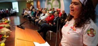 """""""Políticas para mulheres avançam em âmbito federal, mas barram no Congresso"""" – Adital entrevista Alessandra Lunas, da Contag"""