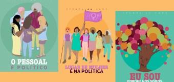 Viva Viva Viva! 30 anos de resistência feminista em Brasília!