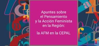 Contribuições do SOS Corpo para a defesa dos direitos das mulheres na América Latina