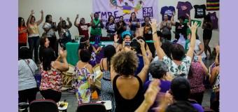Fórum de Mulheres de Pernambuco: feminismo sempre vai ser e será revolução!
