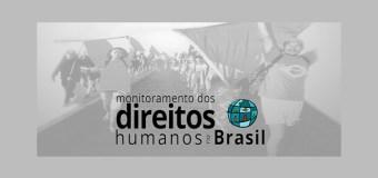 Nota Pública – PELO RESPEITO AO ESTADO DEMOCRÁTICO DE DIREITO