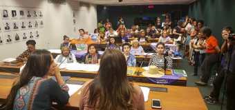 Sentença do Tribunal Popular de Mulheres condena a proposta de Reforma da Previdência