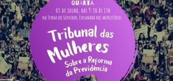 Tribunal das Mulheres