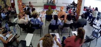 Encontro Internacional de Mulheres na 6ª Marcha das Margaridas reúne participantes de mais de 20 países