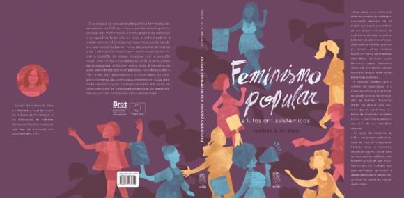 feminismo popular capa