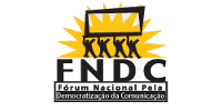 Fórum Nacional pela Democratização da Comunicação - FNDC