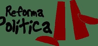 """17/04, 19h – Museu da República, Brasília – """"Mulheres brasileiras lutam por reforma radical do sistema político"""""""