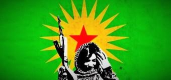 Rojava, revolução ameaçada no Oriente Médio