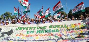 Marcha das Margaridas vem para comprovar a força do movimento de mulheres organizado do Brasil