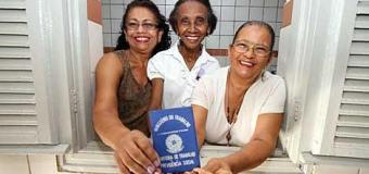 Domésticas celebram Dia Nacional de Luta resistindo contra perda de direitos