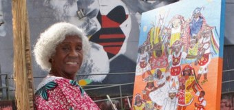 MorreRaquelTrindade, artista plástica e matriarca da cultura negra, aos 81 anos [RBA]