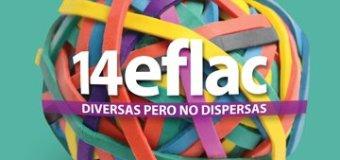 14o. Encuentro Feminista Latinoamericano y del Caribe: inscripciones abiertas