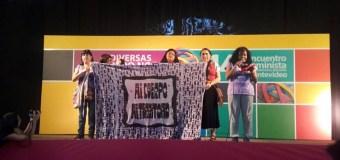 Desde Uruguay, mujeres del Foro Panamazónico lanzan campaña internacional