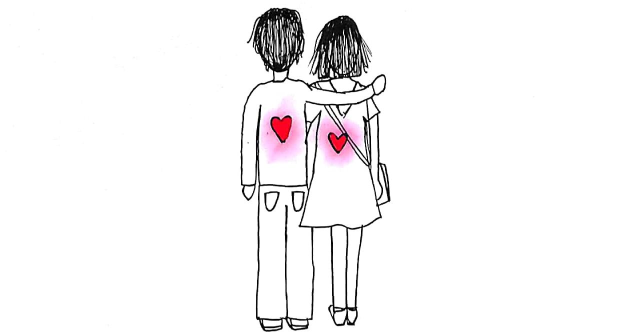 L'idea dell'amore romantico. Quello che le donne cercano