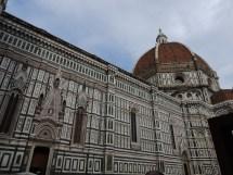 Florencia es una de mis ciudades italianas favoritas.