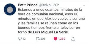 meme Luis Miguel