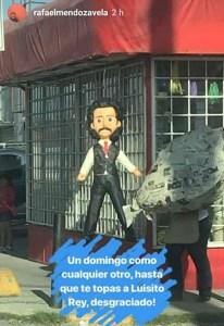 Memes Luis Miguel