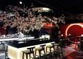 嗜酒為美,櫻花樹下的茶香邂逅【Bar Weekend】台北新開幕酒吧推薦