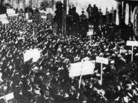 90th anniversary of 1918 German revolution